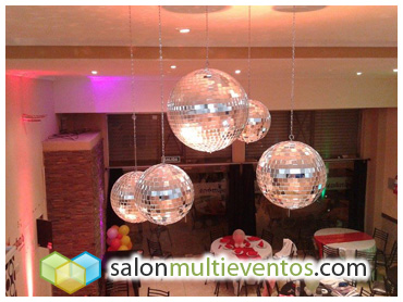 SALON MULTIEVENTOS AMBAR