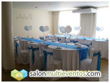 SALON MULTIEVENTOS ANTONELA EVENTOS