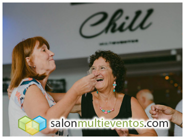 SALON MULTIEVENTOS CHILL MULTIEVENTOS