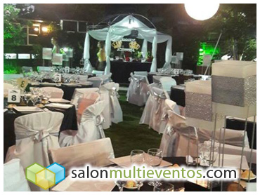 SALON MULTIEVENTOS EVENTOS AIRES