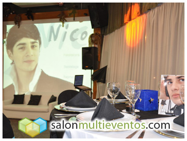 SALON MULTIEVENTOS JUMANJI