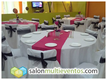 SALON MULTIEVENTOS MOLINETE NO VALE