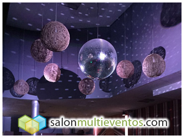 SALON MULTIEVENTOS PLAY STUDIO