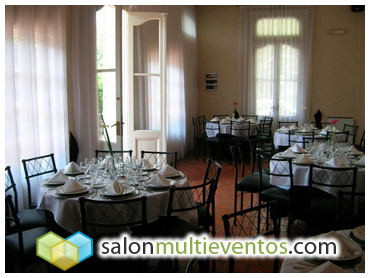 SALON MULTIEVENTOS Simona eventos